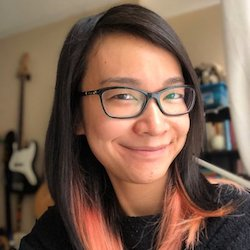 Jenny Zhang I'm an experienced full stack developer with training in business/finance and sociology. This means I think a lot about the impact of technology on our society and what ethical technologists can do about it.